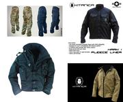 BISON. Купить одежду Kitanica,  куртка,  штаны в Алматы.
