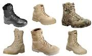 BISON. Военная обувь,  берцы купить в Алматы.