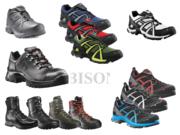 BISON. Купить непромокаемую обувь,  немецкая обувь с гарантией 2 года